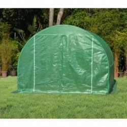 Serra tunnel 2x3m film 200gr/m² Green Protect